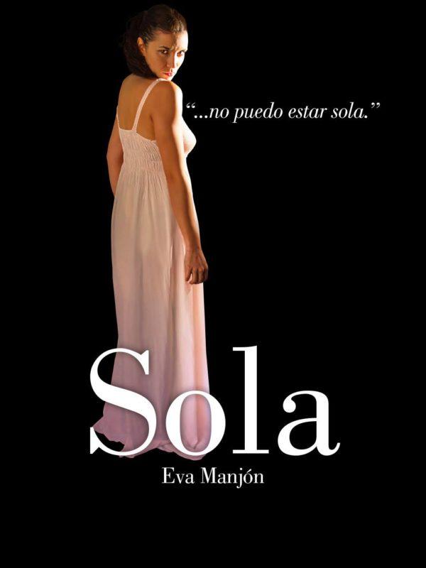 Sola   Eva Manjón   Teaser