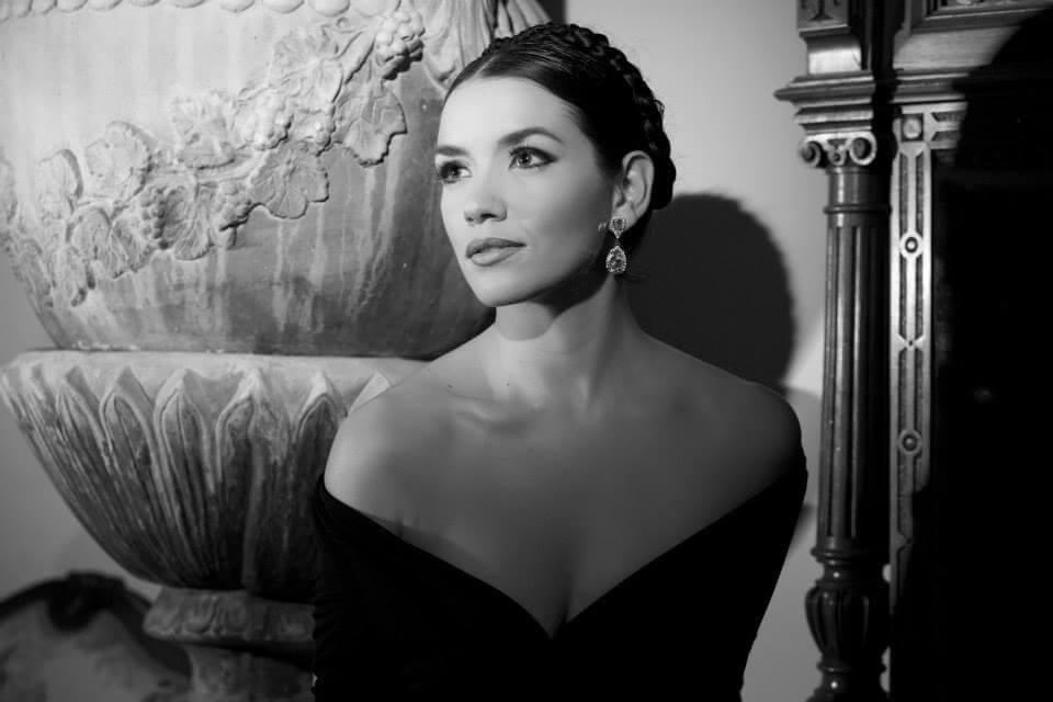 Mi última noche con Sara | Eva Manjón Actriz
