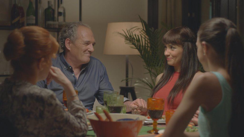 Fotograma | Una familia de verdad | Eva Manjón