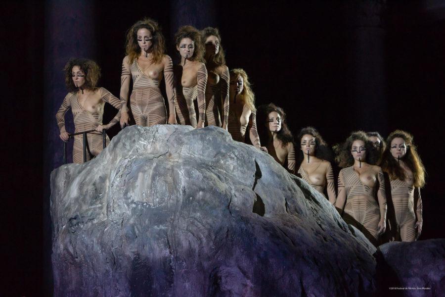 Las Amazonas | Teatro | Eva Manjón Actriz