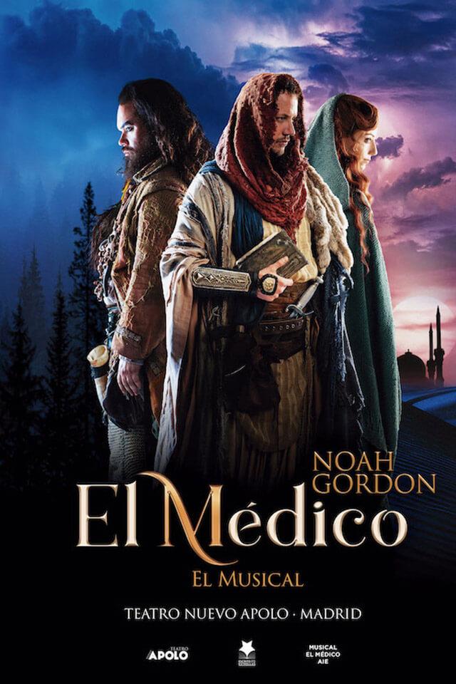 El Médico | Eva Manjón Actriz
