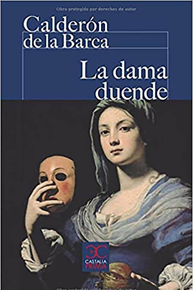 La Dama Duende   Eva Manjón Actriz